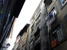 1ª casa-torre nos mercadores